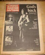 June NME Music, Dance & Theatre Magazines