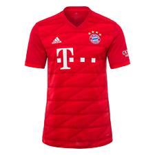 FC Bayern Trikot Home 2019/20 / Gr. S - XXXL (DW7410) -NEU-