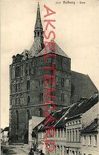 Ansichtskarten vor 1914 mit dem Thema Dom & Kirche