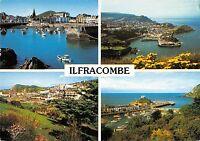 BR82944 ilfracombe devon   uk