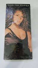 Mariah Carey 1990 Longbox CD - there's got to be a way mi todo butterfly caution