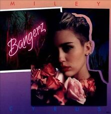 1 CENT CD Bangerz [Deluxe Edition] [CLEAN] - Miley Cyrus