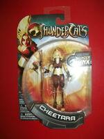 Cosmocats thundercats figurine Cheetara NEUF BANDAI
