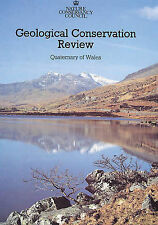 Quaternary of Wales (Geological Conservation Review Series) by S. Campbell, D.Q