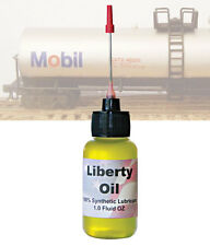 The BEST 100% Synthetic Oil For Lubricating O Scale 1945-69 Lional Model Trains