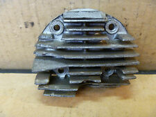 motorcycle parts for 1966 honda dream touring 250 honda 250 dream touring ca ca72 left engine cylinder head cover 1960 1966 bdk