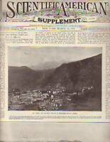 1905 Scientific American Supp March 11 - Lhasa and Central Tibet; steam heating