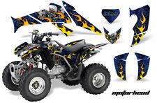 Honda TRX 250 AMR Racing Graphics Sticker Kits TRX250 05-16 Quad ATV Decals MHBL