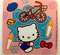 10 Hello Kitty Make Your Own Stickers Party Favors teacher supply