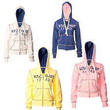 Women's Hoodies Pullover Ladies Warm Fleece Hooded Sweatshirt Jacket Top