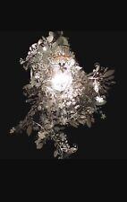 Tord Boontje Garland light shade Habitat flower pendant chandelier wire
