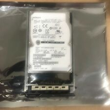 "600GB 10K SAS 2.5"" SAS HARD DRIVE FIT DELL SERVER R710 R720 R730 R610 R620 R630"
