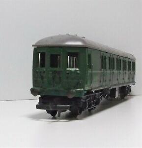"""Triang SR/BR EMU """"Dummy"""" car- repainted"""