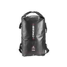 Cressi Dry Gara Bag 60 Liter – wasserdichter Rucksack