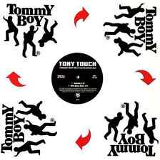 """TONY TOUCH - I Wonder Why? (He's The Greatest DJ) (12"""") (Promo) (VG-/VG)"""