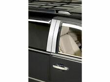 Putco 402611BP 4PC Black Platinum Pillar Post Classic for Escalade ESV//EXT