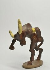 Soldier Del Prado Resin Minotaur figure 50mm