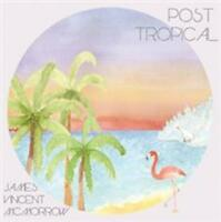 James Vincent Mcmorrow - Post Tropical NUEVO CD