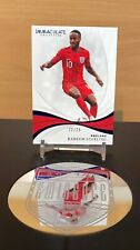 Immaculate Soccer 2018-19 Sterling England Base Card 22/25 SSP