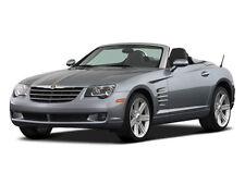 Chrysler Crossfire Cars
