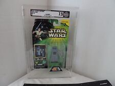 Star Wars Star Tours DL-X2 Action Figure Disney Exclusive AFA 75