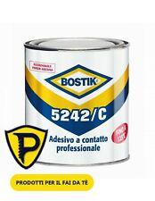 Bostik 5242/c Colla Adesivo a Contatto Professionale 400ml