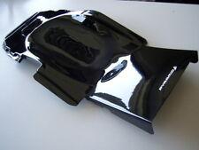Suzuki GSX1400 01 - 07 Ermax Nero Sottoscocca Carenatura Posteriore Pannello