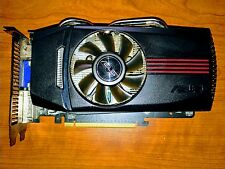 Asus NVIDIA Geforce GTX 550 TI 1GB 192-bit GDDR5 PCI Express 2.0 Graphics Card