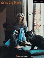 Carole King - Tapisserie : Facile Piano par , Neuf Livre ,Gratuit & , ( Livre