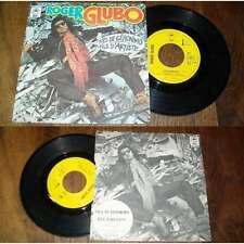 ROGER GLUBO Aka JACKY CHALARD - Fils De Geronimo Rare French PS 7' Prog 74'