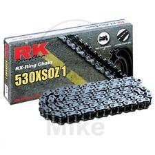 RK X-RING 530XSOZ1/106 CATENA RIVETTO SUZUKI 650 GR Temper 1983-1989