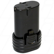 7.2V 2Ah Replacement Battery Compatible with Makita BL7010