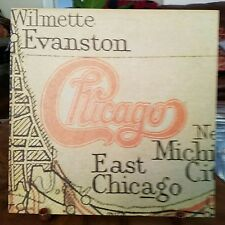 CHICAGO-XI-COLUMBIA-DEMO-JC 34860-c1977-MINT TO NEAR MINT-RARE BEAUTIFUL COPY !