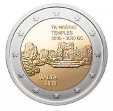 Malta 2019 - 2 euromunt - Ta Hagrat - UNC