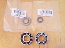 NWP Crank crankshaft bearings and seals for Stihl MS360 036 034 NEW