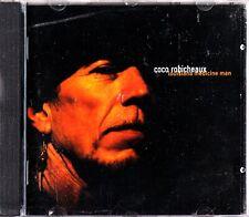 COCO ROBICHEAUX Louisiana Medicine Man- 1998 Rock/Blues CD OR2211 (Nancy Buchan)