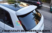 ALETTONE LOOK RS3 - SPOILER POSTERIORE SUL TETTO PER AUDI A3 8V SPORTBACK 2012+