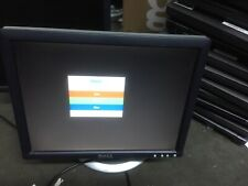 "Dell UltraSharp 1505FP LCD Monitor 15"" with Stand Power Cord and VGA cable"