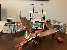 Lego Harry Potter Goblet of Fire Harry and the Hungarian Horntail (4767) 99.9%