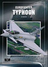 Eurofighter Typhoon - MDF10 (SAM Publications) - New Copy
