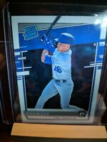 Gavin Lux 2020 Donruss Optic Rated Rookie #44 Rookie Card