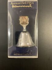 Authentic Annual Bell 1984 Himmil