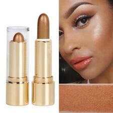Pro Face Nose Shimmer Foundation Concealer Stick Pen  Highlight Contour Makeup