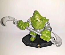 Skylanders Imaginators Sensei Master Villan STEEL PLATED HOOD SICKLE see photos