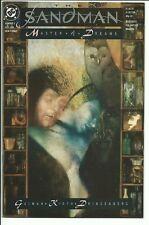 SANDMAN  MASTER OF DREAMS  N° 2  -  DC / VERTIGO  1989 ( COMICS USA )