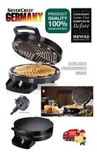 ELECTRIC WAFFLE MAKER TOP QUALITY 1200W