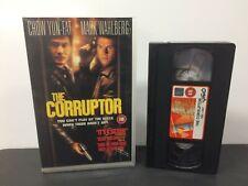The Corruptor - Big Box, Ex Rental VHS Tape!