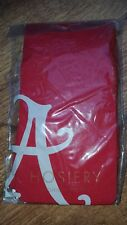 """Ladies Red Tights Hips 34/42"""" Accessorize Hosiery<MP746"""