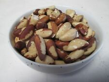 Organic Raw Brazil Nuts/2 lb, Best omega 3, Free Shipping! Extra 5% buy $100+