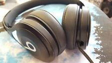 dre dre beats ep black nice clean order headphones hip hop rap bass ex display